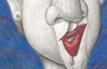 Georgette Sketch